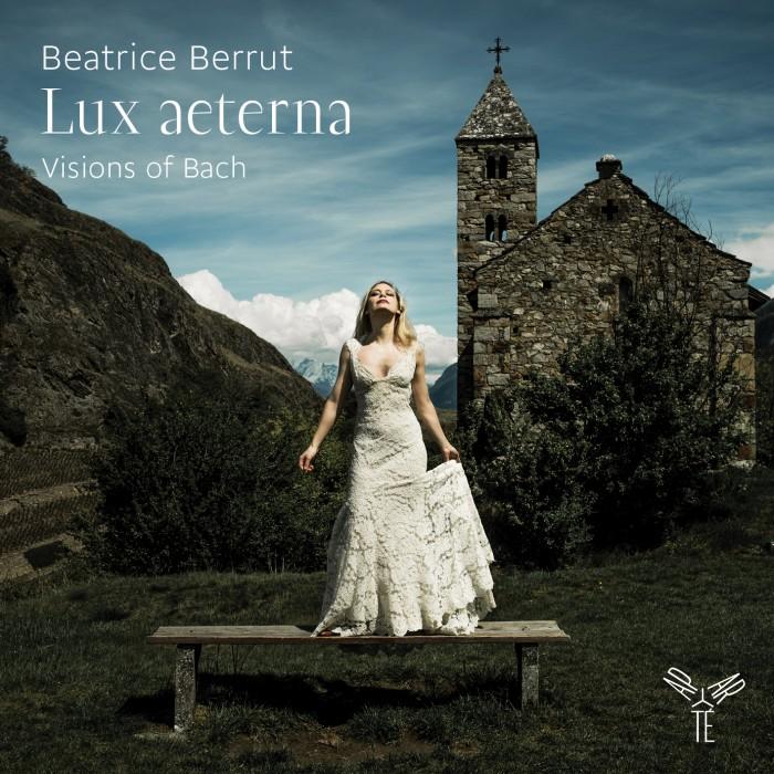 Album Lux Aeterna