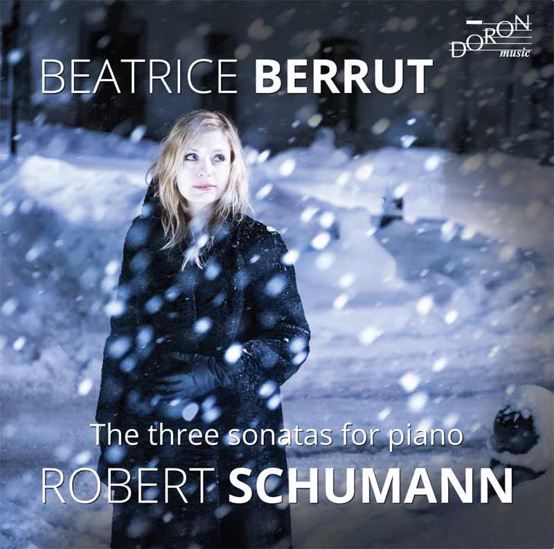 Robert Schumann Sonatas