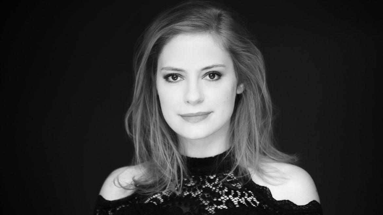 Konzertpianistin Beatrice Berrut